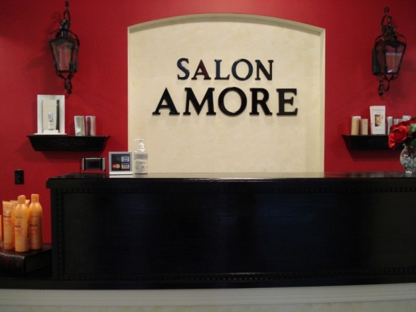 Salon Amore in Gilbert Arizona